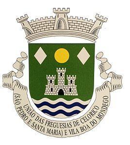 União de Freguesias de Celorico da Beira