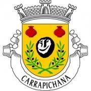 Freguesia de Carrapichana