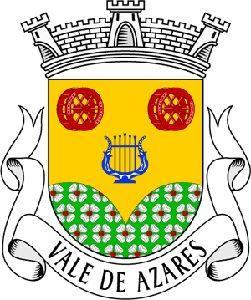 Freguesia de Vale de Azares